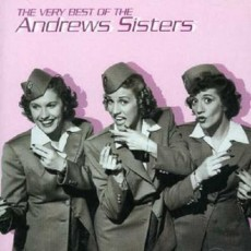 [CD]Very Best of the Andrews Sisters [Import] - The Andrews Sisters