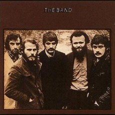 [LP]The Band - The Band