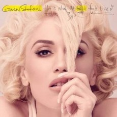 [CD]This Is What the Truth Feels Like - Gwen Stefani
