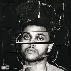[CD]Beauty Behind the Madness - The Weeknd