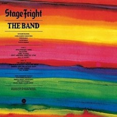 [LP]Stage Fright - The Band