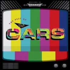 [CD]Moving in Stereo: The Best of the Cars - The Cars