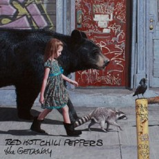 [CD]The Getaway - Red Hot Chili Peppers